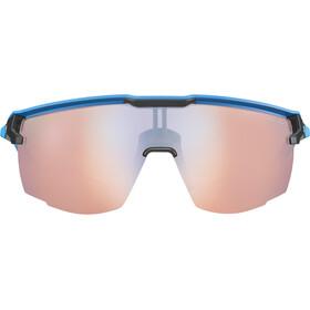 Julbo Ultimate Reactiv Performance 1-3 HC Sunglasses, blue/black